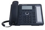 Microsoft Lync Certified Phones, AudioCodes IP430HDE Phones