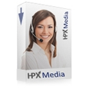 AudioCodes HPX-Media-20-License-Bundle